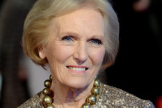 Mary Berry | Pic: Getty