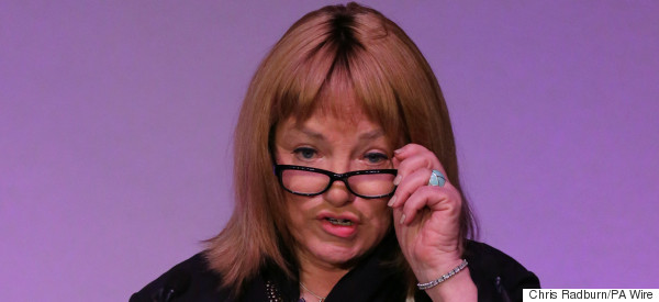 Former Ukip Candidate Kellie Maloney Has Had A Change Of Heart About The Party
