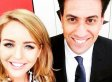 Watch What Happened When Lydia Bright From TOWIE Met Ed Miliband
