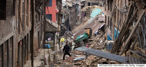Want To Help With The Nepal Relief Efforts? Here's How