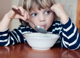 6 Words That Will End Picky Eating