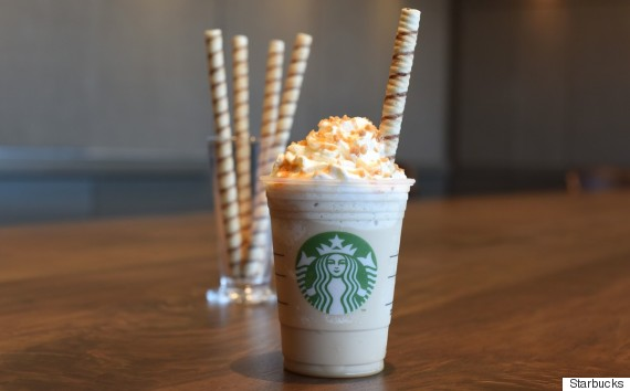 starbucks cookie straw