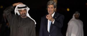 Prince Sheikh Mohammed Bin Zayed Al Nahyan