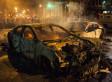 18 FOTOS DEL CAOS Y LA VIOLENCIA EN BALTIMORE