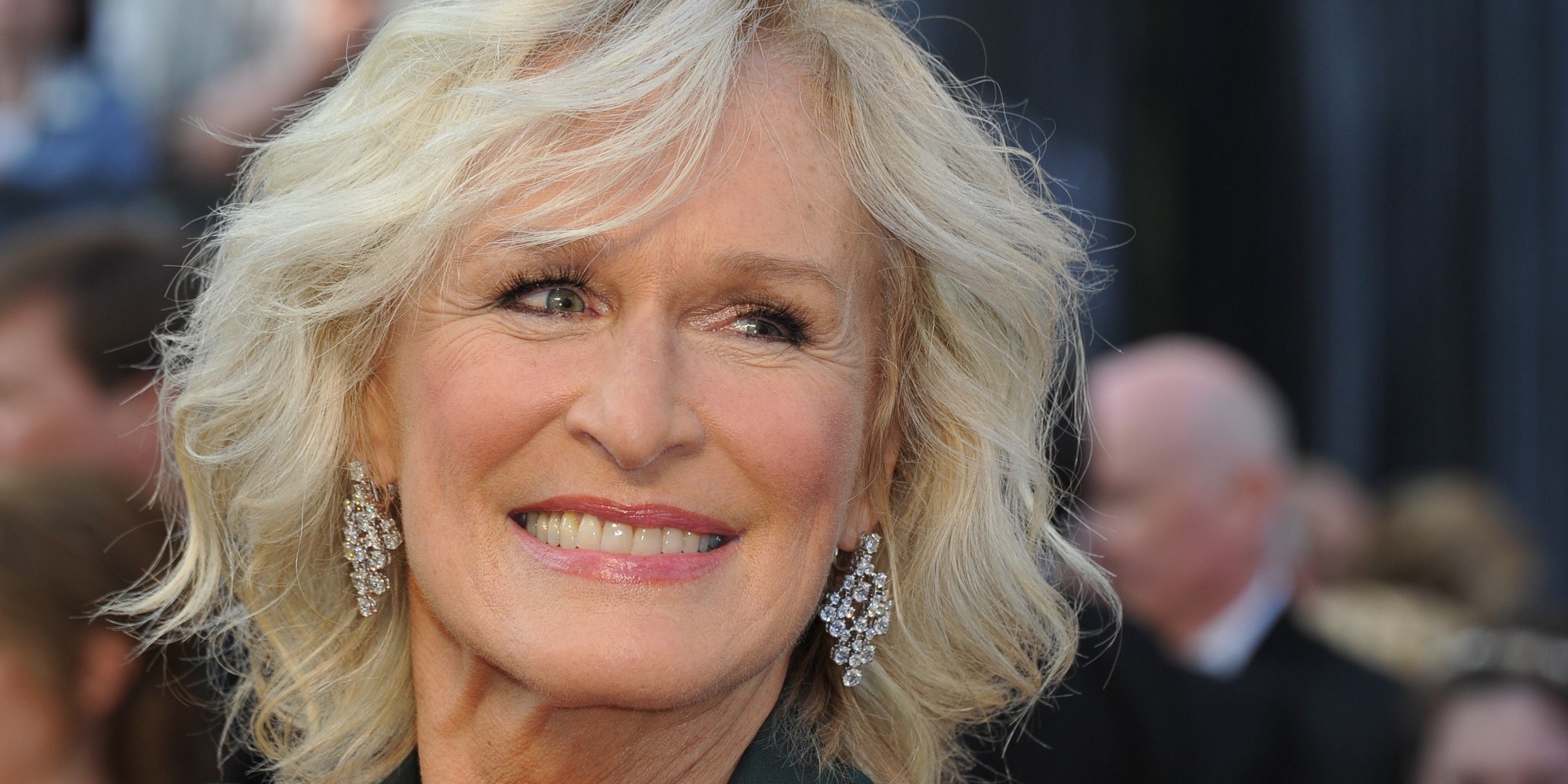 glenn close photos