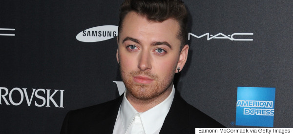 Sam Smith Cancels Australian Tour On Doctor's Orders