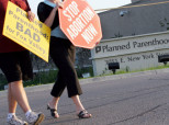 How Anyone Who Works At An Abortion Clinic Becomes A Target For Violence And Harassment
