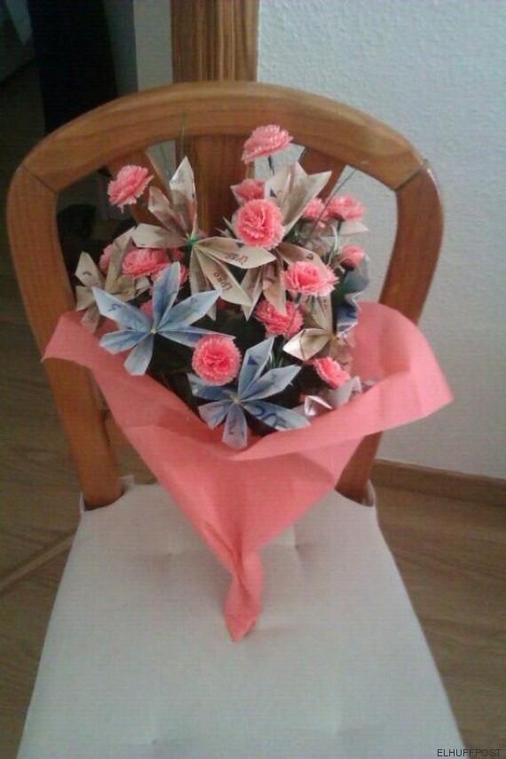 Ideas originales para regalar dinero en bodas antes de la boda foro - Ideas para regalar dinero en una boda ...