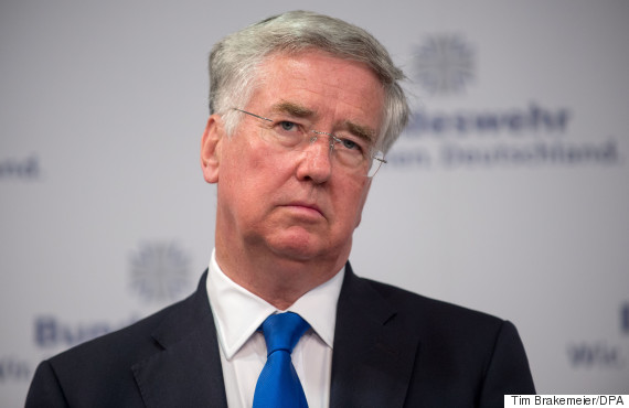 view beautiful images download images Images Michael Fallon Refuses To Confirm Tories Will Renew Trident With Labour Minority | The Huffington Post