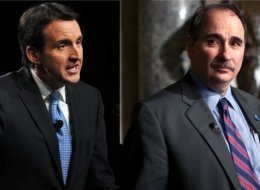 David Axelrod Tim Pawlenty