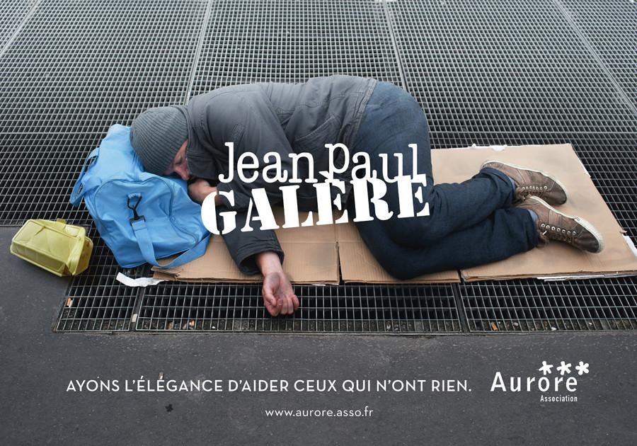 jean paul galere