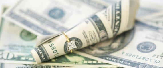 SAVE MONEY POSTDIVORCE