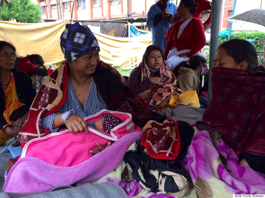 view download images  Images Nepal's Earthquake Babies Offer Rare Glimpse Of Hope | HuffPost