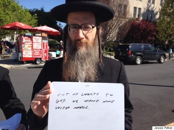 Rabbi Dovid Feldman, New York.