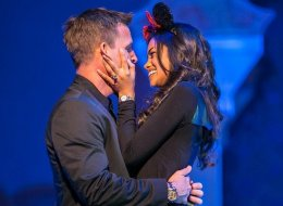 Rob Dyrdek Goes Big With A Magical Disney Marriage Proposal