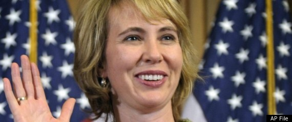 GABRIELLE GIFFORDS REHAB CONGRESS SPEECH