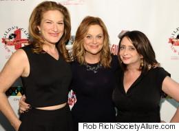 Amy Poehler Thanks Gilda Radner 'For Lighting The Fuse'