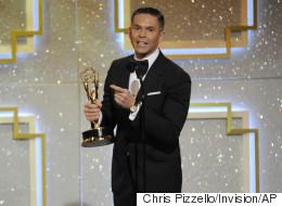 El Emmy de 'El Gordo y la Flaca' también es de Rodner