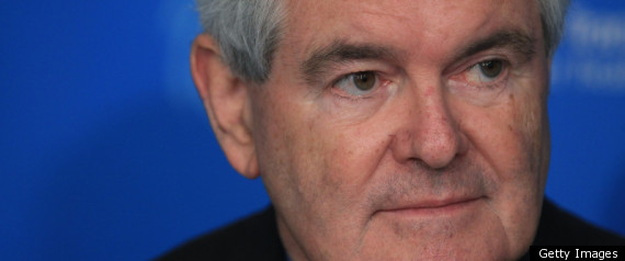 newt gingrich man of the year time. Newt Gingrich Top Aide Says