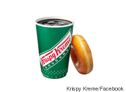 How To Make Sure Your Krispy Kreme Is As Hot And Fresh As Possible