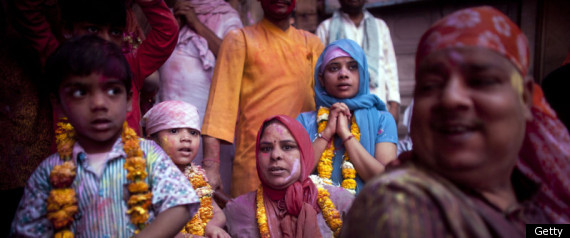 HINDU RELIGIOUS PATHS