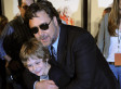Russell Crowe Bashes Circumcision, Praises Jews' 'Funny Little Hats' UPDATE: Apologizes, Calls Out Journalists