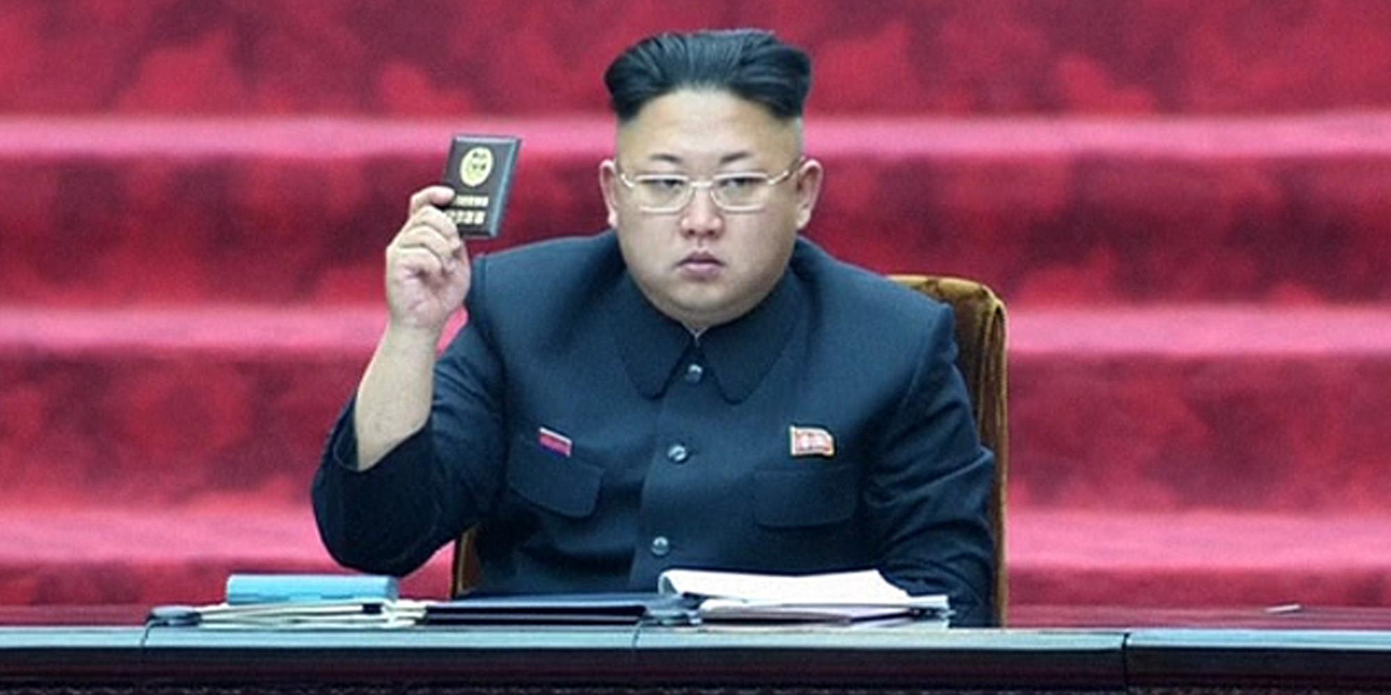 La visita de Kim Jong Un s que Moscú está apagado, dice funcionario ruso.
