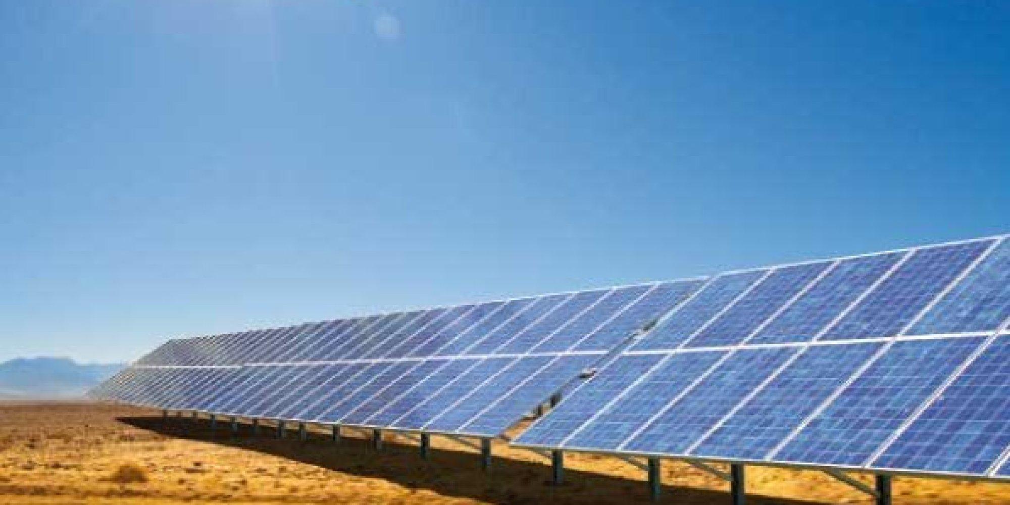 Lutte contre le changement climatique le maroc un mod le pour le continent - Fours solaires en afrique ...
