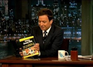 Fallon Do Not Read