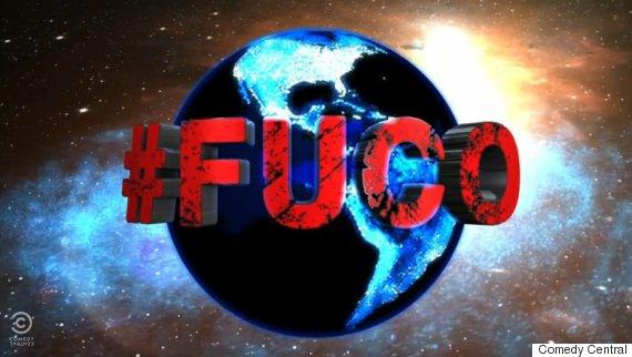daily show fuco