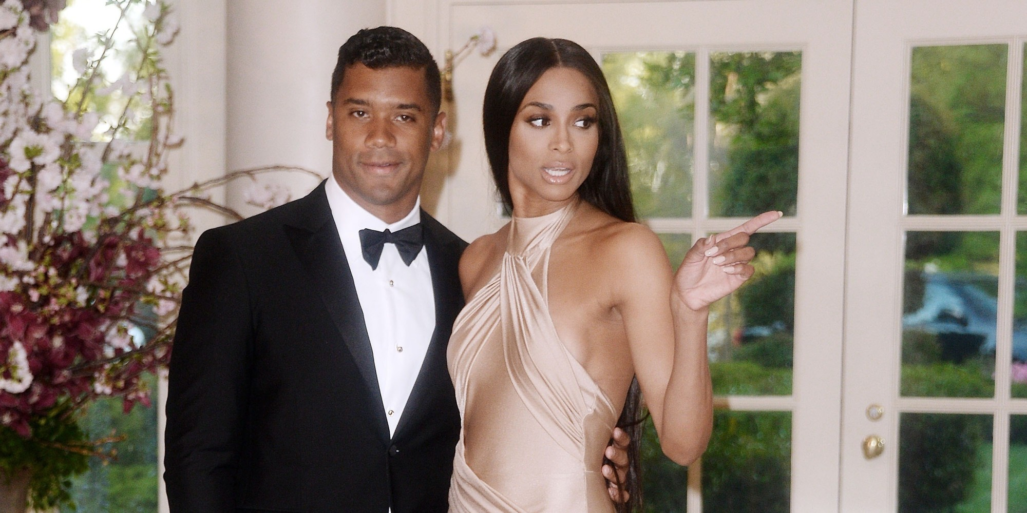 Russell Wilson And Ciara Had The Best First (Public) Date ...