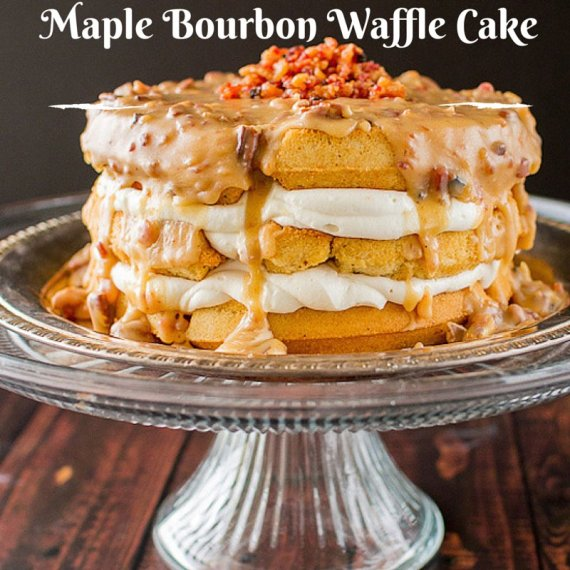 maple bourbon canva