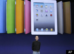 RUMOR: Apple Orders Verizon iPad 2 Recall