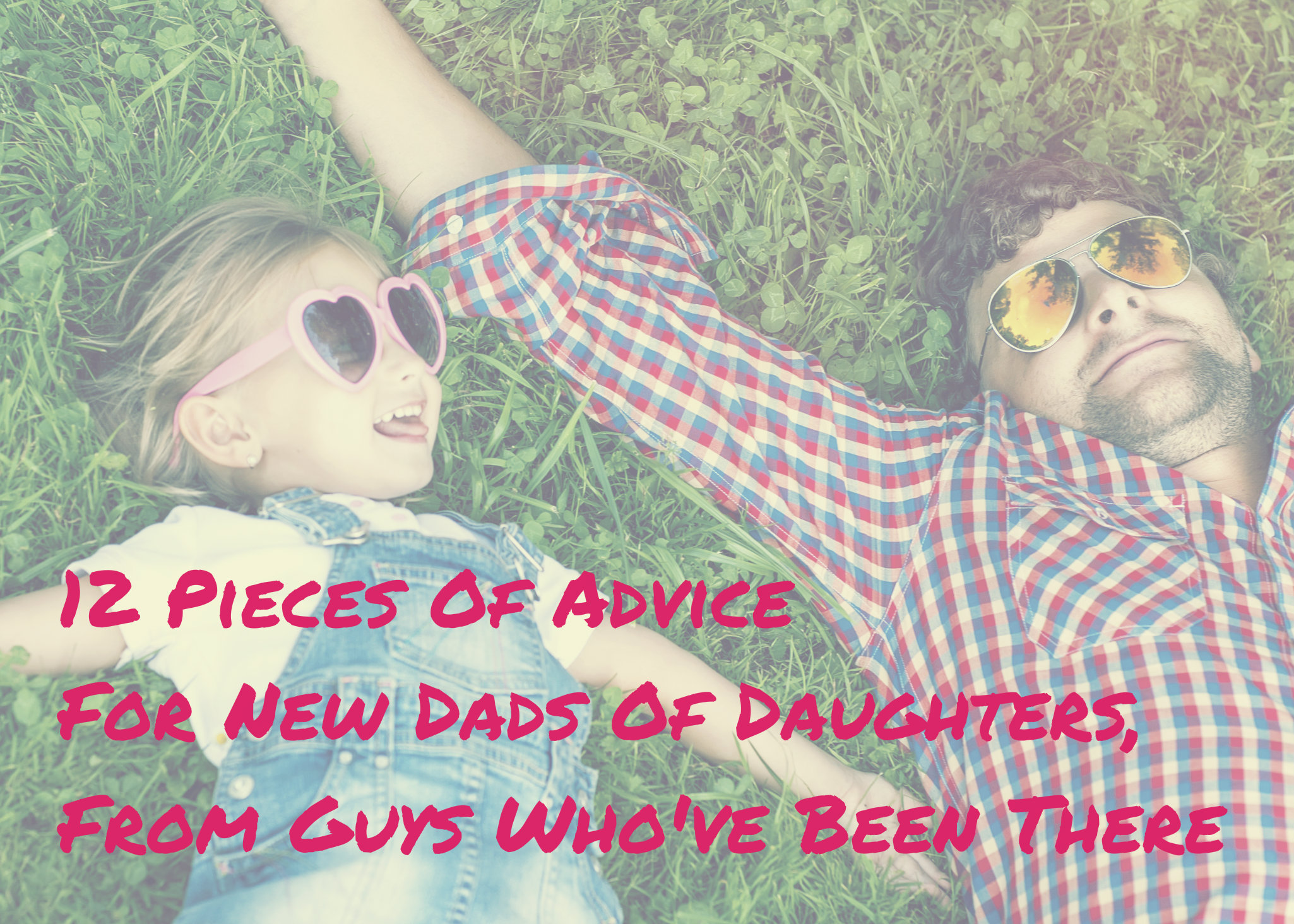 dads of daughters