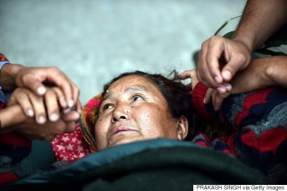 nepal hospital