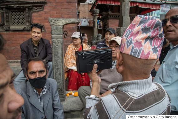 nepal radio