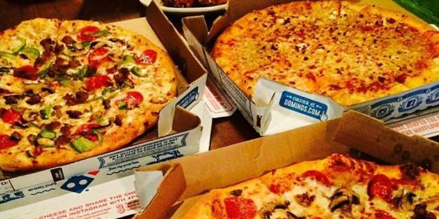You'll Soon Be Able To Order Domino's Pizza On Twitter ...