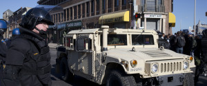 BALTIMORE NATIONAL GUARD