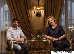 Mάνος Γαβράς: Aπό το Ηράκλειο στο Χόλιγουντ