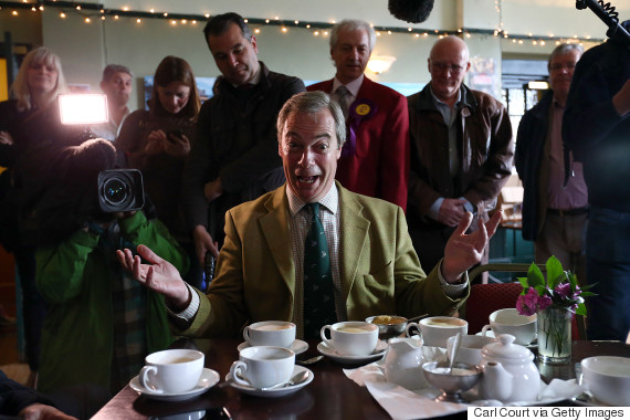 farage thanet