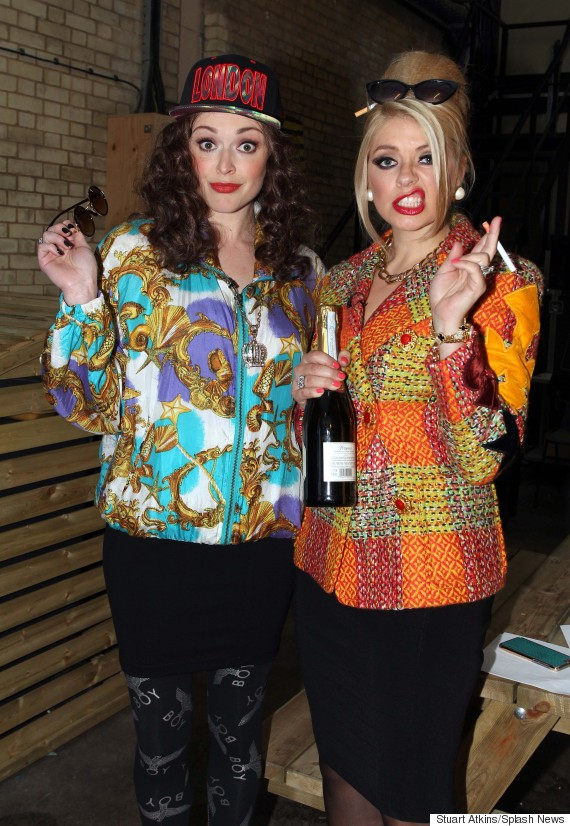 holly and fearne