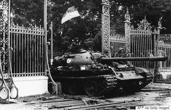 vietnam war 1975 saigon