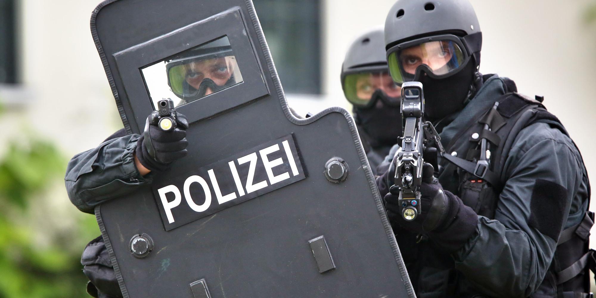 Polizei verhindert in Hessen geplanten Terroranschlag