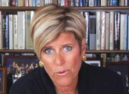 Finance Expert Suze Orman Reveals How to Make Your Divorce Settlement Last