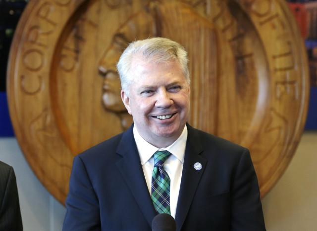 mayor murray seattle