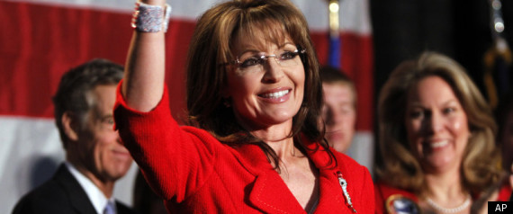 Palin Waves