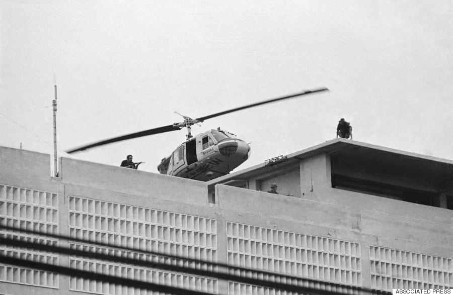 saigon april 30 1975