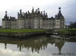 Le Château de Chambord, au cœur de la Renaissance digitale avec L'Échappée volée