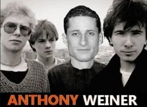 Weiner Without You