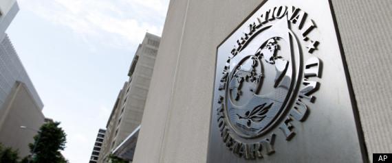 IMF CYBERATTACK